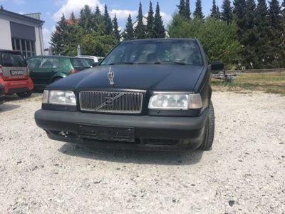 gebraucht Volvo 850 Kombi