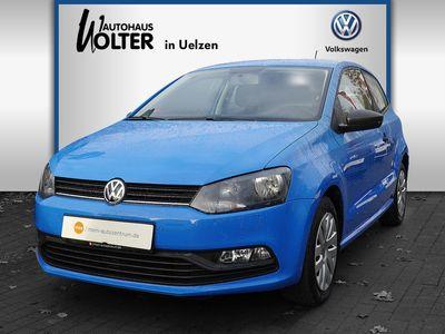 gebraucht VW Polo 1.0 EURO6 KLIMAAUTOMATIK PDC SITZHEIZUNG
