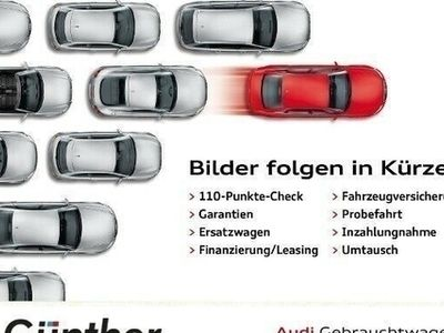 gebraucht Audi TT Roadster 45 TFSI QUATTRO 20 YEARS+KPOPFHEIZUNG+MATRIX+