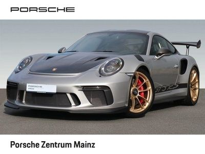 gebraucht Porsche 911 GT3 RS 991LED Weissach Paket Lift Approved
