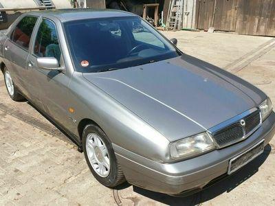 gebraucht Lancia Kappa 2.4 JTD LS