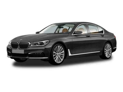 gebraucht BMW 730 730 d xDrive Alarm/Komfortsitze/Massagefunkt./LED