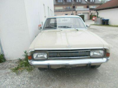 gebraucht Opel Commodore A