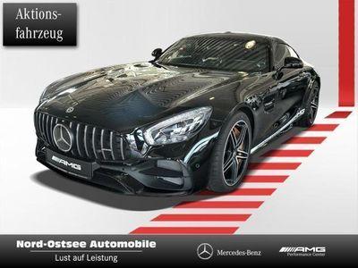 gebraucht Mercedes AMG GT C AMG Keramik Night Dynamic Plus