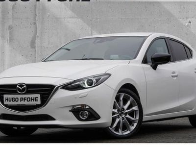 ▷ spare € 800: mazda 3 2.2 diesel 150 ps (2015) | lübeck | autouncle
