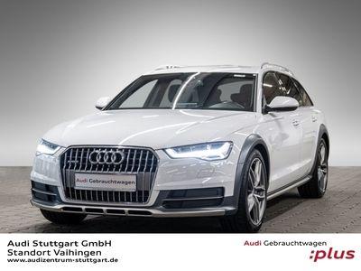 gebraucht Audi A6 Allroad quattro 3.0 TDI Memory Kamera 20''