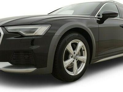 gebraucht Audi A6 Allroad A6 allroad 50 TDI qu tiptro. 210kW*Air*HUD*Kamer