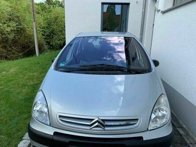 gebraucht Citroën Xsara Picasso 1.6i