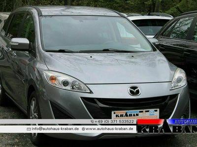 gebraucht Mazda 5 Sendo