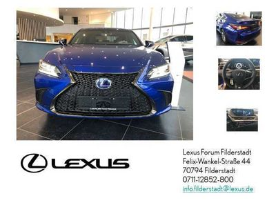 gebraucht Lexus ES300 ES300h F-Sport DT.Fzg.Voll*Ausst.Prem.Navi,Mark_Le