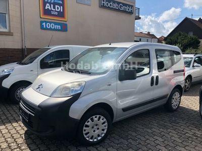 gebraucht Citroën Nemo Multispace * TÜV Neu *
