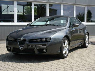 gebraucht Alfa Romeo Brera 3.2 JTS V6 24V Q4 Sky View * Gepflegt *