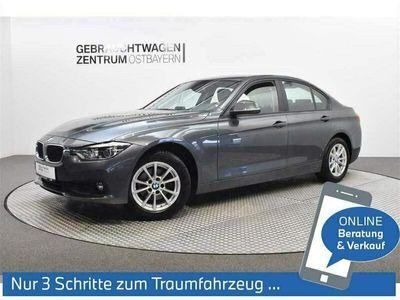 gebraucht BMW 316 d Aut. Advantage Beratung Probefahrt*