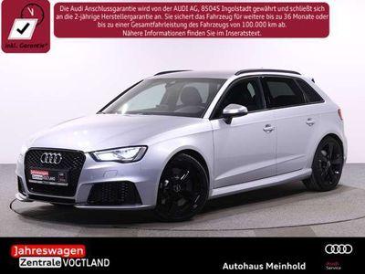 gebraucht Audi RS3 Sportback 2.5T quattro DAB,B&O,ASS.PAK.,EL-SITZ,CONNECT