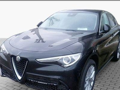 gebraucht Alfa Romeo Stelvio Super 2,0 Turbo AT8 Q4