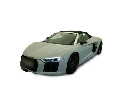 gebraucht Audi R8 Spyder 5.2 FSI Quattro S-tronic LED/Navi