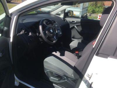 gebraucht Seat Altea 1.6 TDI DPF CR Ecomotive