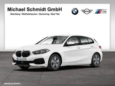 gebraucht BMW 118 i Advantage WLAN Tempomat Klima Shz PDC