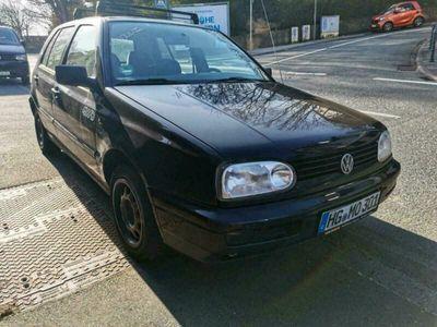 gebraucht VW Golf III VWIII SYNCRO 2.0l