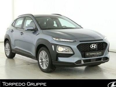 gebraucht Hyundai Kona (MJ19) 1.6 T-GDI DCT 2WD TREND NAVIGATIONSP