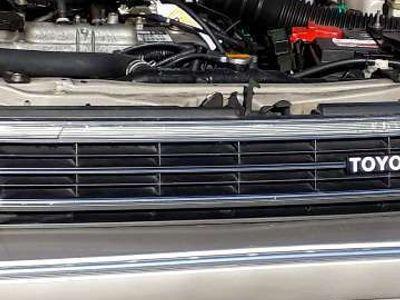 gebraucht Toyota Carina 1.6 SX AUT. Liftback