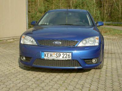 käytetty Ford Mondeo 3.0 V6 ST 220