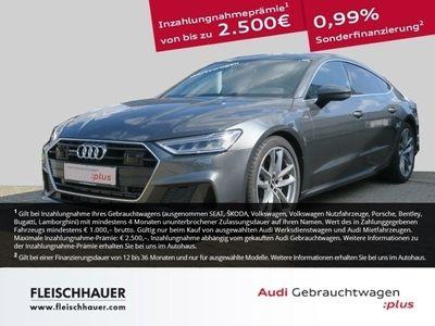 gebraucht Audi A7 Sportback 50 TDI quattro 3.0 S line Navi Sthz