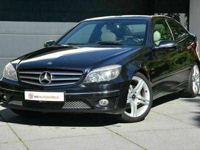 gebraucht Mercedes CLC160 BlueEfficiency **GLASDACH/TÜV NEU**