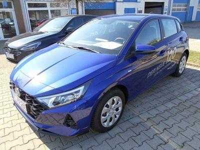 gebraucht Hyundai i20 Intro Edition