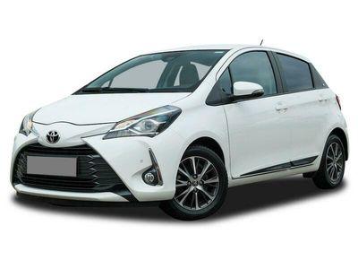 gebraucht Toyota Yaris YarisY20 Team D Relax bis zu 10J Garanti