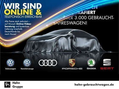 gebraucht VW T6 Kombi BMT 2,0 TD PDC Climatic Navi 6-Sitzer