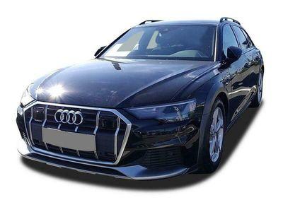 gebraucht Audi A6 Allroad A6 Allroadquattro 50 TDI Tiptr. ACC/Kamera/PDC