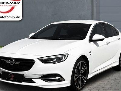 gebraucht Opel Insignia GS INNOVATION 4x4 2.0 Turbo +BOSE+OPC+L