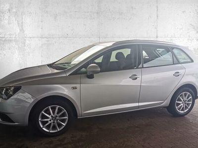 gebraucht Seat Ibiza ST 1.2 TSI Style scheckheftgepflegt