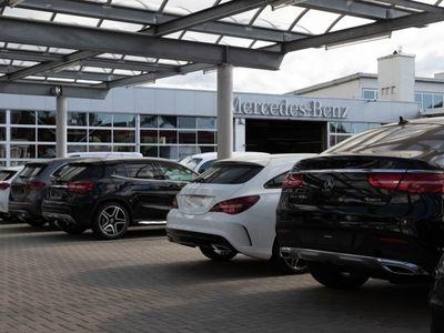 gebraucht Mercedes E250 BT 4M AMG,Avantgarde,Nightp.,Navi,PDC