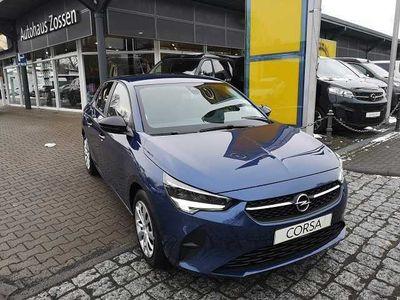 gebraucht Opel Corsa 'Edition' Automatik Kamera Sitzheizung DAB+