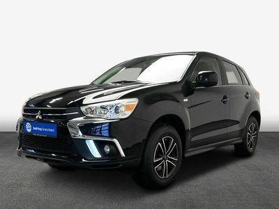gebraucht Mitsubishi ASX 1.6 ClearTec 2WD Edition