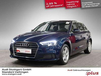 gebraucht Audi A3 Sportback 1.5 TFSI S tronic