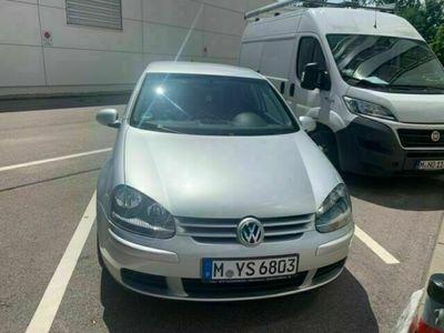 gebraucht VW Golf 2.0 TDI