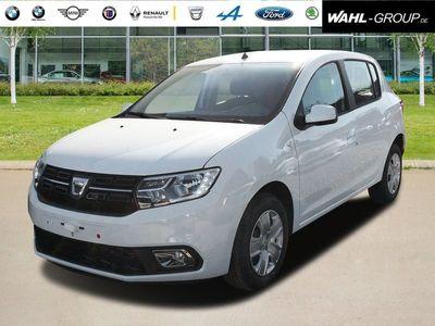 gebraucht Dacia Sandero Comfort TCe 90 ( Klima / Navi ) Comfort