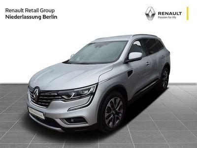 gebraucht Renault Koleos KOLEOS 2.0 DCI 175 FAP INTENS ENERGY 4x4 AUTOMAT
