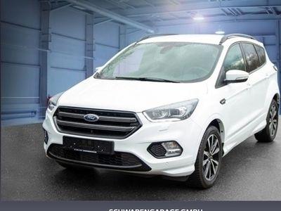 gebraucht Ford Kuga 1.5 EcoBoost 2x4 ST-Line Navi Kilma