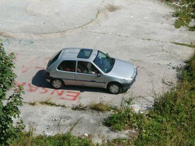 gebraucht Citroën Saxo 1.4 SX
