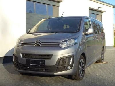gebraucht Citroën Spacetourer XL SHINE 2,0 BlueHDi 145 106KW 2021