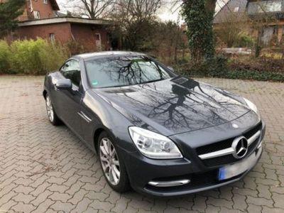 gebraucht Mercedes SLK250 CDI (BlueEFFICIENCY) zum Winterpreis!