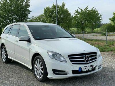gebraucht Mercedes R300 Mercedes BenzCDI Grand Edition