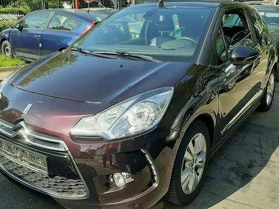 gebraucht Citroën DS3 Cabriolet