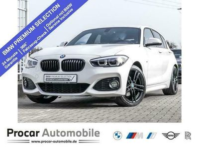 gebraucht BMW 120 Coupé i Edt M Sport Shadow HiFi