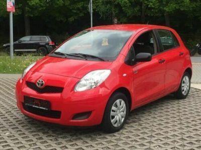used Toyota Yaris 1,0-l-VVT-i Cool