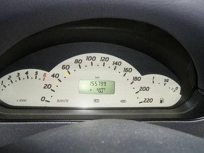 gebraucht Mercedes A140